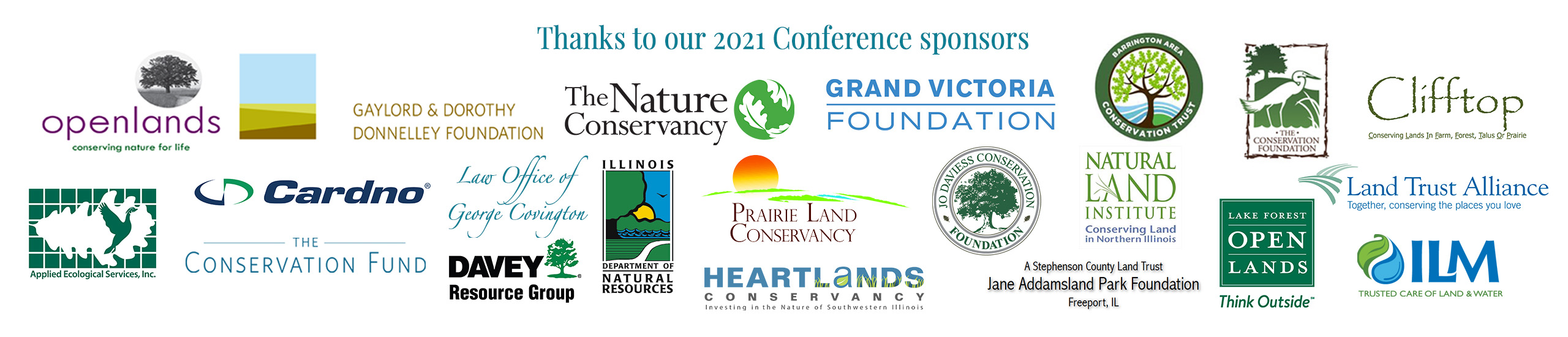 Prairie State Conservation Coalition